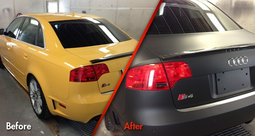 Car Painting Prices Pittsburgh